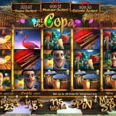 At The Copa Slot