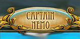 Cover art for Captain Nemo slot