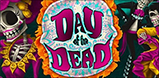 Cover art for Day of the Dead slot