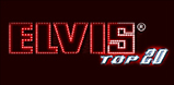 Elvis Top 20 Logo