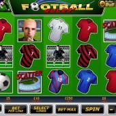 Play Football Rules Slots Online