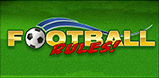 Cover art for Football Rules slot