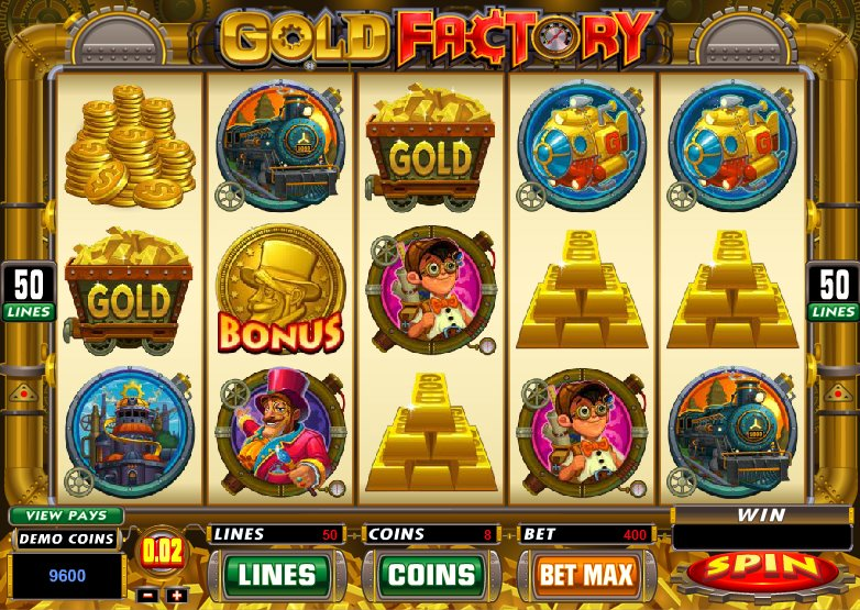Go for Gold Slot Machine Online ᐈ Ash Gaming™ Casino Slots