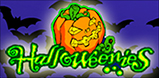 Cover art for Halloweenies slot