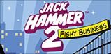 Cover art for Jack Hammer 2 slot