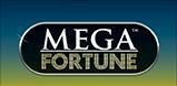 Cover art for Mega Fortune slot