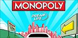 Cover art for Monopoly Dream Life slot