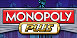 Cover art for Monopoly Plus slot