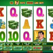 Mr Cashback Slot
