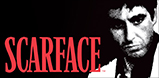 Cover art for Scarface slot