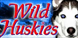 Cover art for Wild Huskies slot