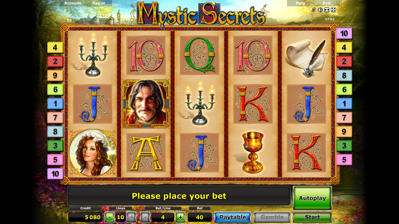 secure online casino boock of ra