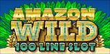 Cover art for Amazon Wild slot