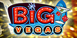 Cover art for Big Vegas slot