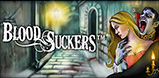 Cover art for Blood Suckers slot