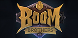 Cover art for Boom Brothers slot