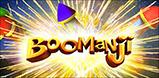 Cover art for Boomanji slot