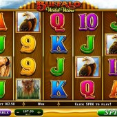 Buffalo Wild Wins Slot