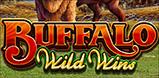 Cover art for Buffalo Wild Wins slot