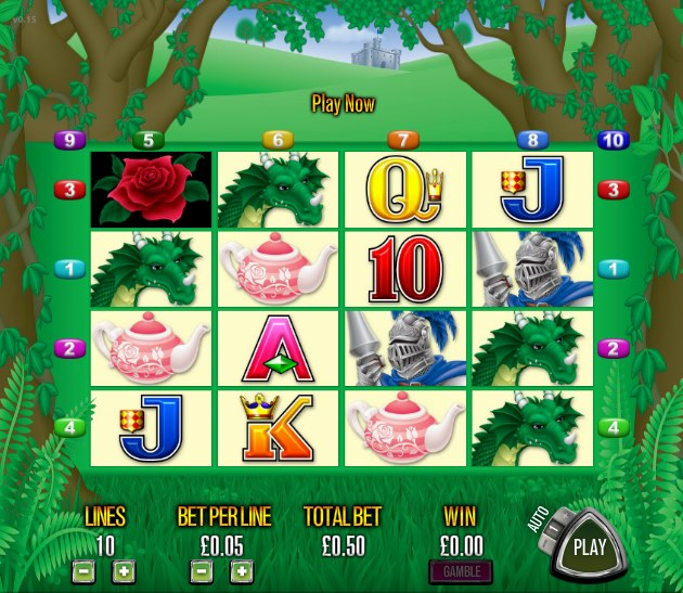 Easter Bunny Slots - Read the Review and Play for Free