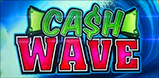 Cover art for Cash Wave slot