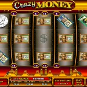 Crazy Money Slot