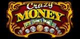 Cover art for Crazy Money slot