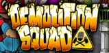 Demolition Squad Logo