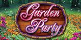 Cover art for Garden Party slot
