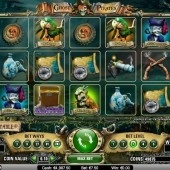 Ghost Pirates Slot