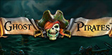 Cover art for Ghost Pirates slot