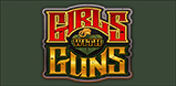 Girls with Guns Logo