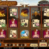 Gunslinger Slot