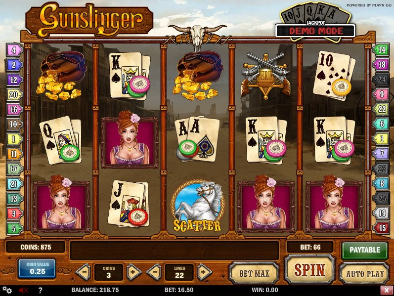 play online casino slots wild west spiele