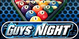 Cover art for Guys Night slot