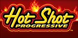 Cover art for Hot Shot slot