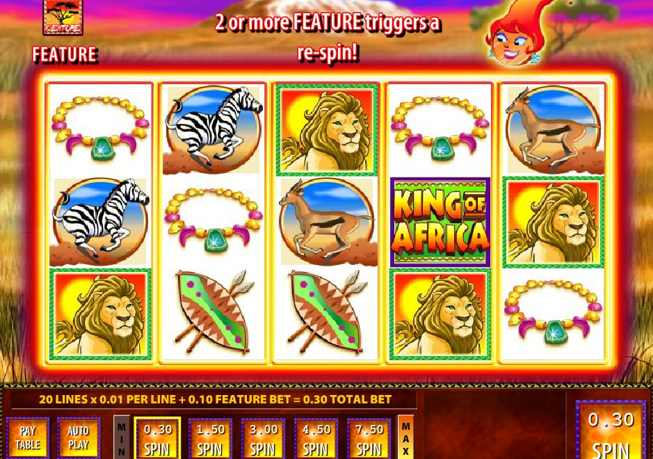 free online slots in south africa