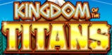Cover art for Kingdom of the Titans slot