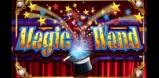 Cover art for Magic Wand slot