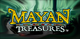 Mayan Treasures Logo