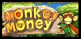 Cover art for Monkey Money slot