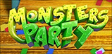 Monsters Party Logo