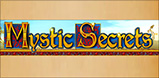 Cover art for Mystic Secrets slot