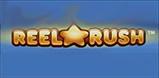 Cover art for Reel Rush slot
