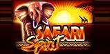 Cover art for Safari Spirit slot