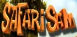 Cover art for Safari Sam slot
