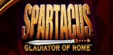 Cover art for Spartacus – Gladiator of Rome slot