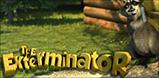 Cover art for The Exterminator slot