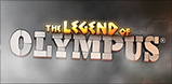 Cover art for The Legend of Olympus slot