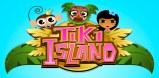 Cover art for Tiki Island slot